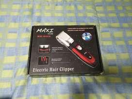 Kit de corte de cabello para hombre