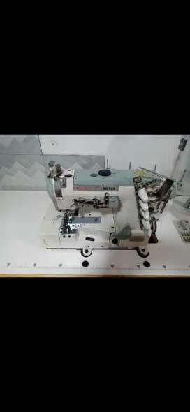 Maquina collarin industrial