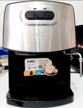 Cafetera Kalley K-ex150