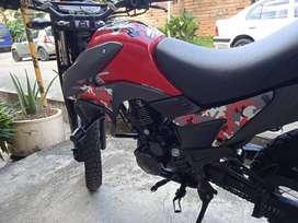 ATK TTR 150 mod 2015