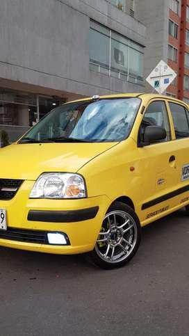 Busco conductor para taxi