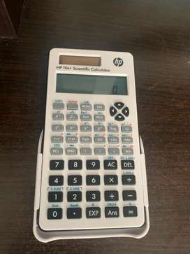 Calculadora HP 10s+ cientifica