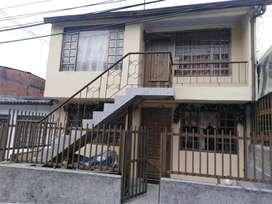 Casa con renta en la Sultana