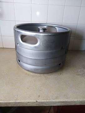 barril de 20 lts