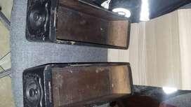 Cajones antiguos para mueble de maquina de coser