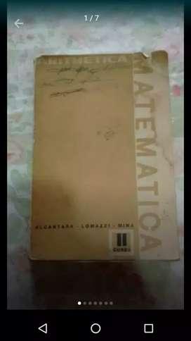 Libro matematica