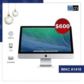 IMAC 1418 CORE I5