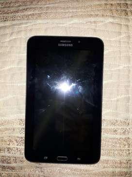 Samsung Galaxy Tab E, Exelente Estado