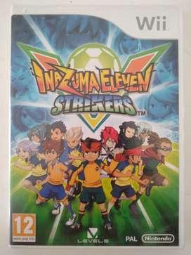 Inazuma Eleven Strikers