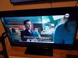 TV SANYO LED LCD 39 PULGADAS