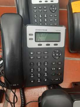 Teléfonos ip grand stream