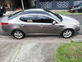 Kia Optima Full Extra