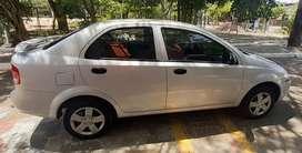 Hermoso Chevrolet aveo 2014