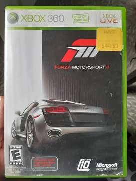 Vendo juegos Xbox 360