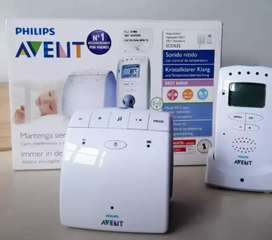 Monitor de audio para bebé AVENT