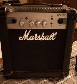 Amplificador Marshall oferta del 21 al 23 febrero