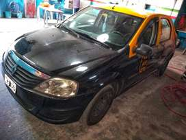 Renault Logan GNC