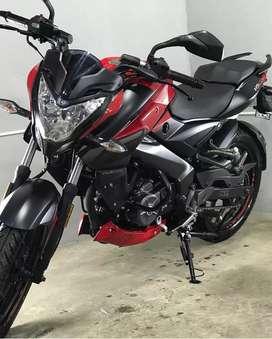 Rouser 160  modelo 2020