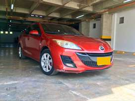 Mazda 3 All New modelo 2011 , Perfecto estado
