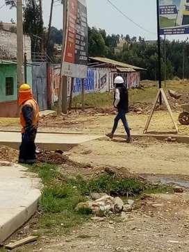 Exploración minas canteras calcita talco baretina voladura