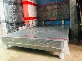 Dormitorios paraiso