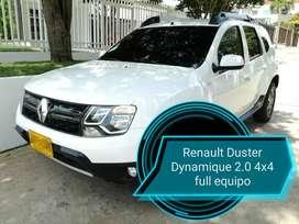 Renault Duster Dinamique 2.0 4x4