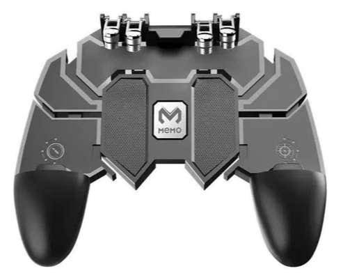 Control Gamepad Gatillos Celular Joystick Mobile Model-w11+ 0