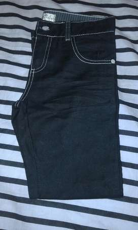 Pantalon de Jeans Niño
