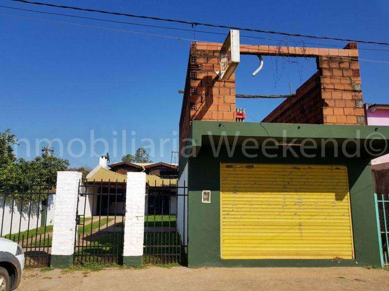 Córdoba Casi Prefectura - Casa - Weekend Inmobiliaria 0