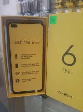 Xiomi Realme 6 Pro (Nuevo)