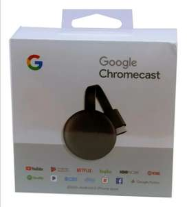 CHROMECAST ORIGINAL 3G