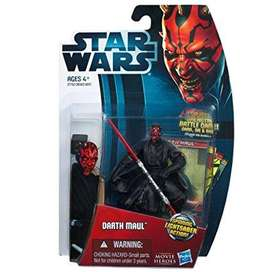 hasbro movie heroes star wars darth maul