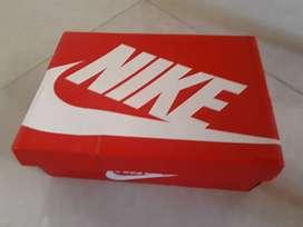 Nike infinity