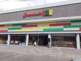 Local 22 Nuevo Sandresito Barranquilla