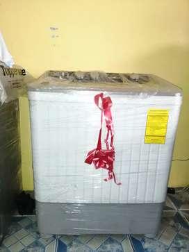 Lavadora Semiautomática Mabe 7 kg