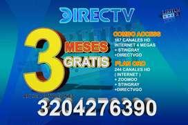 Directv gratis