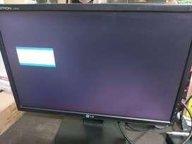 Monitor LG Flatron L192WS