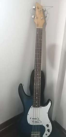 Bass eléctrico