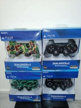 CONTROLES PS3 NUEVOS