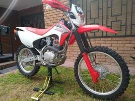 Honda CRF 230cc