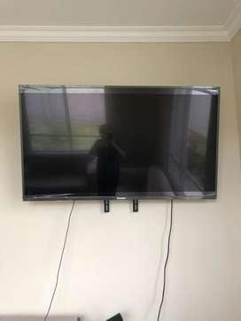 """Innova TV de 55"""""""