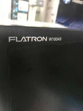 """Lg 17"""" flatron"""