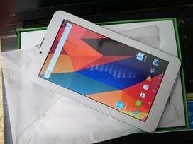 tablet nueva en caja