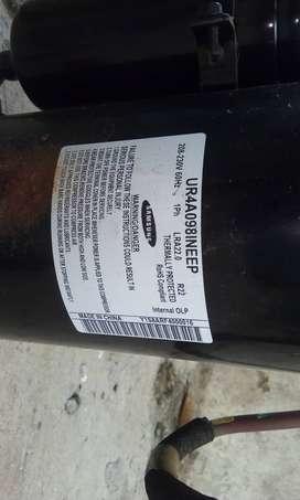 venta de compresor de aire acondicionado