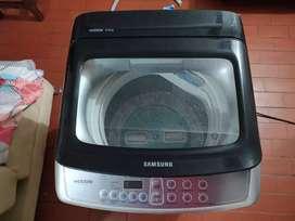 Lavadora Samsung 9Kl perfecto estado!