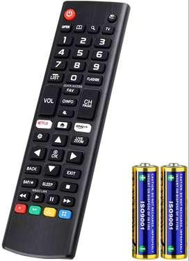Control LG Smart TV + Obsequio Especial