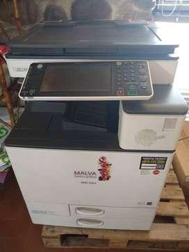 Fotocopiadora/Impresora Laser mp2003 Ricoh Rebajada segunda mano  Perdriel, Mendoza