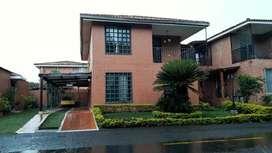 Casa dos pisos en Jamundí
