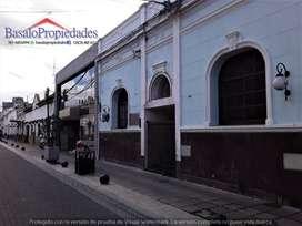 BASALO PROPIEDADES < VENDE > Importante propiedad comercial. Centrico, ex clinica - Provincia de Salta - Argentina-
