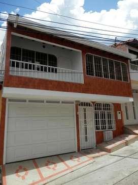 Se Vende Hermosa Casa en San Gil